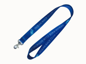 Wholesale Custom Dye-Sublimated Neck Printed Lanyard pictures & photos