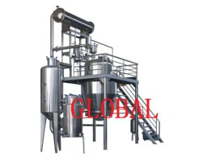 Herb Extraction Machine for Herb Flower Root pictures & photos