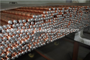 Copper Clad Ground Rod pictures & photos