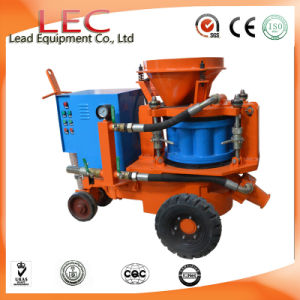 Lz-9e Electric Motor Type Spraying Concrete Machine pictures & photos