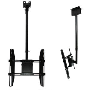 china extra long ceiling tv mount with extension 14 19 52 inch multiple function tv mounts 32 42. Black Bedroom Furniture Sets. Home Design Ideas