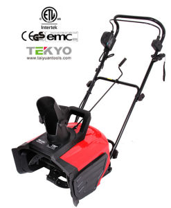 Electric 15A Snow Thrower