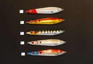 Fishing Lure - Fishing Tackle - Fishing Bait - Jig - Lf95 pictures & photos
