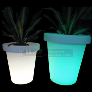 Lux Ice Buckets Color Changing Ice Buckets Hotel Ice Bucekts pictures & photos
