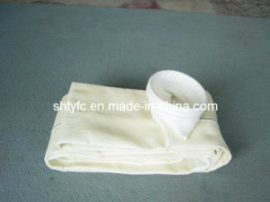 Fiberglass Felt (TYC-F800) Hot Sale Filter Cloth Dust Collector Filter Bag pictures & photos