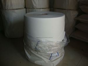100 GSM Ffp2 Melt-Blown Respirator Filter Cloth pictures & photos