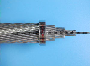 Electrical Wire ACSR for Overhead Power Transmission Lineaerial Elect pictures & photos