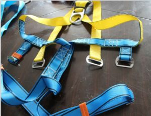 Safety Belt (GB6095-2009)