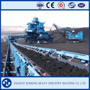 Coal Belt Conveyor System / China Manufacturer pictures & photos