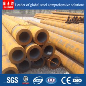 Outer Diameter 500mm Seamless Steel Pipe pictures & photos