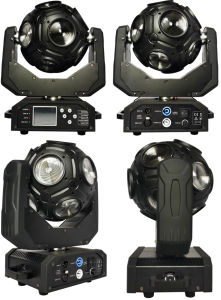 2015 New LED Moving Head Football Effect Light pictures & photos