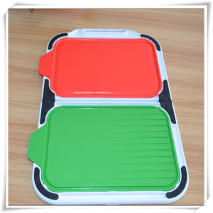 Kitchenware Folding Cutting Boards (VK14017) pictures & photos