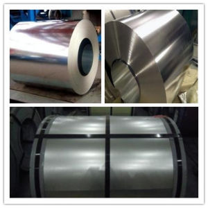Hot Dipped Galvalume Steel Coil (GL) Price pictures & photos