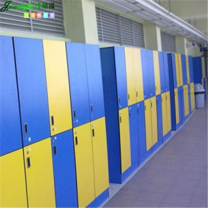 Jialifu Locker Cabinets with Waterproof pictures & photos