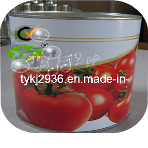 Direct Filling Tomato Paste