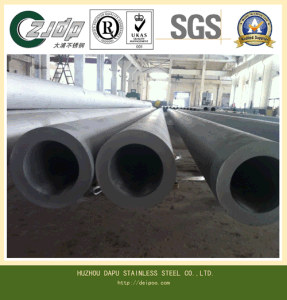 Stainless Steel Welded Tube (S31803) pictures & photos