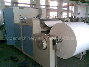 Ceasing and Die Cutting Machine for Paper Cup pictures & photos
