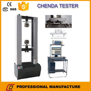 Electronic Universal Testing Machine + Medical Bone Surgical Implant Test+ Four Point Bending Test of Bone Plate