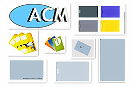 RFID Em Proximity Card (ACM-PISO)