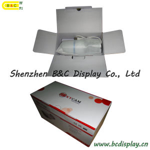 Factory Provide Directly Paper Box, Colorful Package Box with Glossy Coated, Cheap Printing Box (B&C-I021) pictures & photos