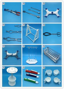 Aluminum Test Tube Rack for Laboratory pictures & photos