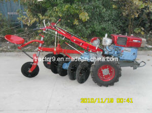 1LYQ-420 Four Disc Plough (Gongnong type) pictures & photos