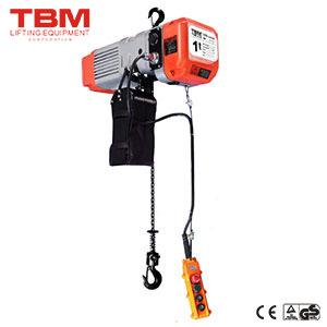 Tbm Shh-a Electric Hoist, Electric Chain Hoist pictures & photos