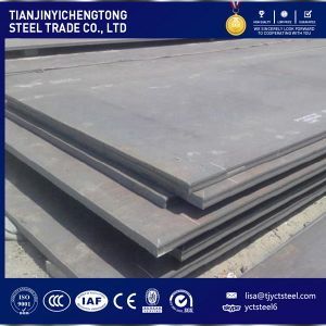 Abrasion Resistant Steel Plate Ar500 Ar550 pictures & photos