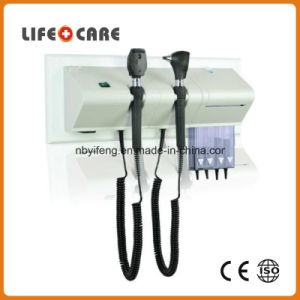 Medical Diagnostic System with Ophthalmoscope and Otoscope pictures & photos