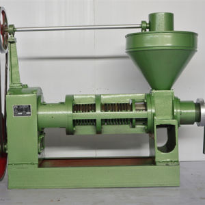 Oil Expeller (6YL-100) pictures & photos