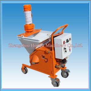 Mini Portable Putty Spraying Machine pictures & photos