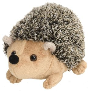 Super Soft and Plush Stuffed Animal Hedgehog pictures & photos