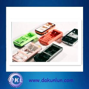 Telecom Equipment Plastic Cover pictures & photos