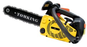 High Quality 2 Stroke Chain Saw Tk2500 pictures & photos