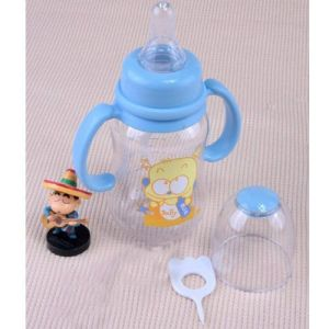 OEM Design Eco-Friendly Baby Bottle pictures & photos