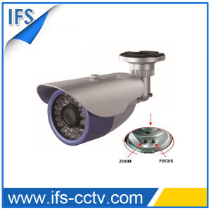 600tvl OSD 30m IR Weatherproof Bullet CCTV Security Camera (IRC-7963ND) pictures & photos