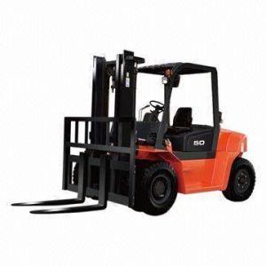 Diesel Forklift (FD70-1)