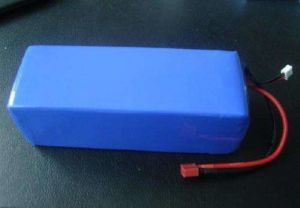 48V/50ah LiFePO4 Battery of Motorcyle with Long Lifespan for Telecom Project and Online UPS pictures & photos