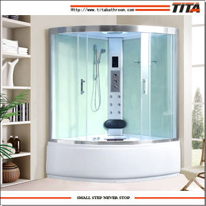 2014 New Design with Competitive Shower Cubicles Price Ts3006 pictures & photos