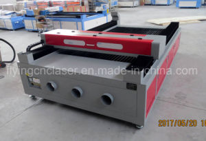 CNC Laser Cutting Laser Cutter Machine for Wood Metal Flc1325b pictures & photos