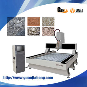 1325 Heavy Duty Stone/ Marble Engraving CNC Router pictures & photos