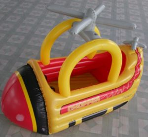 Special Quality PVC Inflatable Chopper