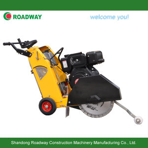 Roadway Road Cutter pictures & photos
