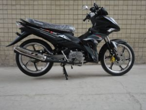 110CC Scooter Motorcycle (WJ50-9I)