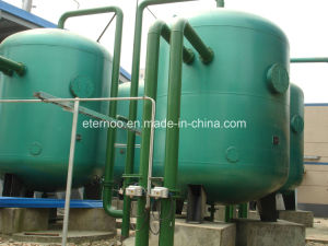 Water Treatment Activated Carbon Filter pictures & photos