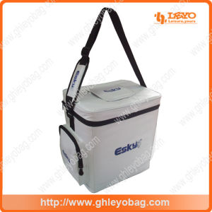 High Quality Waterproof Tarpaulin PVC Ice Insulated Cooler Bag