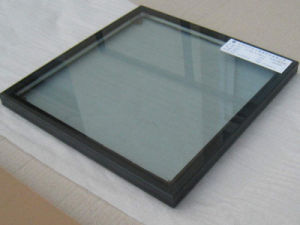 Sealed Insulating Glass Unit (JINBO) pictures & photos