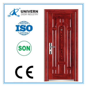 High Quality Steel Door pictures & photos