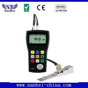 Best Seller Ultrasonic Thickness Gauge pictures & photos