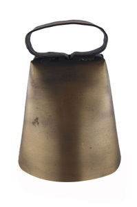 Bronze Hunting Bells for Dogs